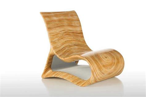 Comfy Wooden Chair   Decor Advisor