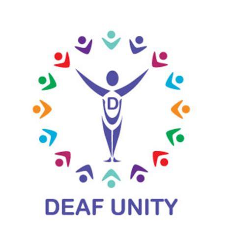 A Place Are They Deaf Deaf Unity The Deaf Careers Fair Deaf Unity