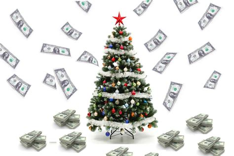 Win Money For Christmas - win 10 000 in christmas cash plus two chances at 1 000 every day on air