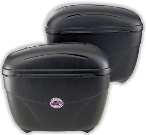 Motorrad Koffer Gebraucht Kaufen by Motorrad Seitenkoffer Ebay