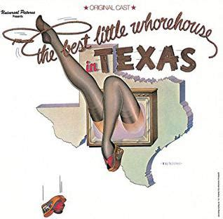 best little whore house in texas the best little whorehouse in texas wikipedia