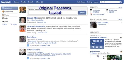 facebook photo layout change directions get the old facebook page layout here are the