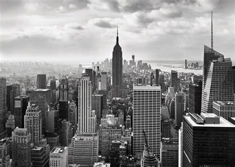 Black And White Black And White City Wallpaper Wallpapersafari