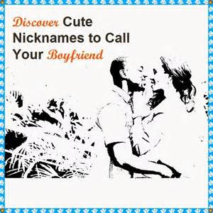 Nicknames For Guys Named List Of 300 Nicknames To Call Your Boyfriend