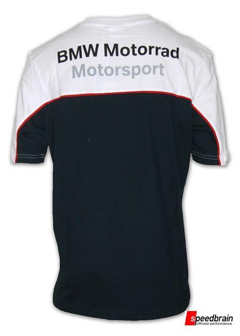 T Shirt Bmw Motorrad 2 by Bmw Motorrad Motorsport T Shirt Ebay