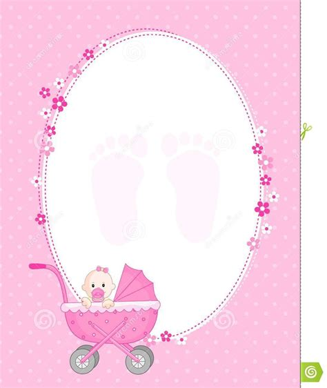 New Born Card Template by Ideas Of Baby Birthday Invitation