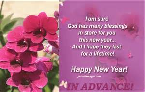 happy new year in advance wishes sms messages happy