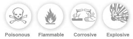 household hazardous waste