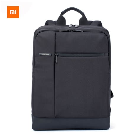 Tas Ransel Backpack Murah Original Laptop Brand Inficlo Smm 385 aliexpress buy original xiaomi classic business mi backpack bag backpack large