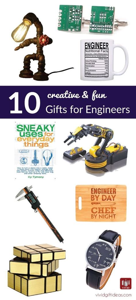 51 best gifts for engineers images on pinterest