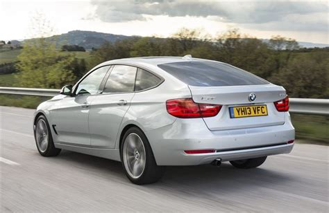 bmw 3 series gt 2013 bmw 3 series f34 gran turismo 2013 car review honest