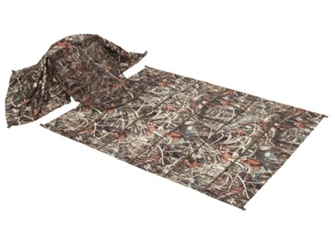 layout blind camo cover banded keyhole layout blind polyester realtree max 4 camo