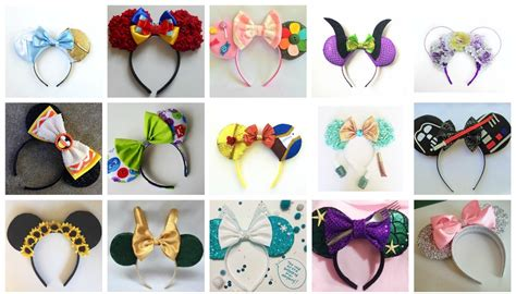 Handmade Mickey Mouse Ears - mouse ears archives this tale