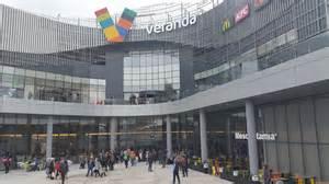 veranda obor arată mallul veranda din obor deschis astăzi