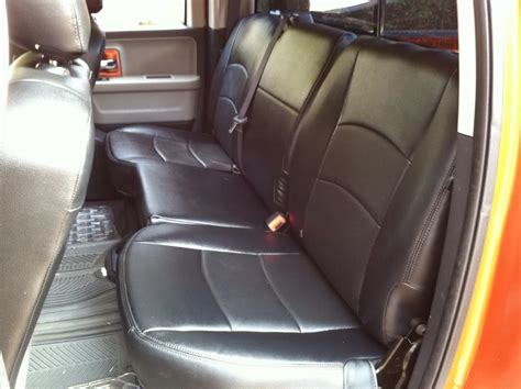 ram leather seats clazzio leather seat covers dodgeforum