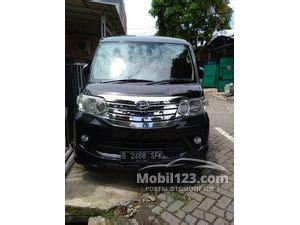 2016 Daihatsu Luxio 1 5 D M T luxio daihatsu murah 549 mobil dijual di indonesia