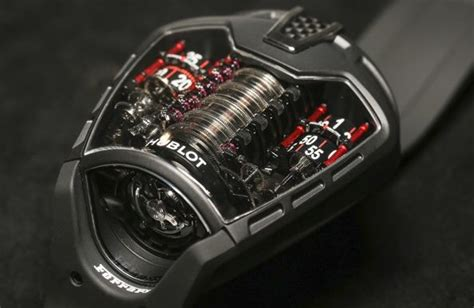 the 10 most expensive watches available today