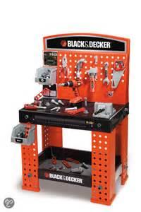 black decker werkbank bol smoby black decker werkbank met boormachine smoby