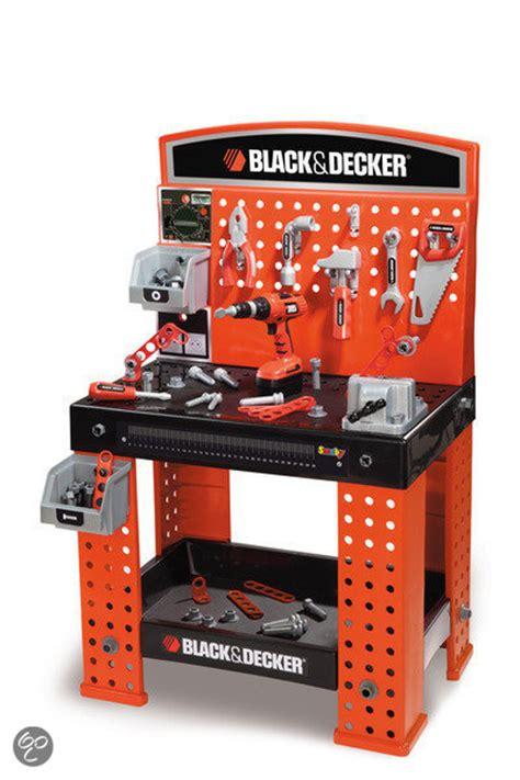 werkbank black und decker smoby black decker werkbank met boormachine