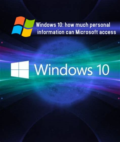 Sometimes I Think I Much Personal Inform 2 by One World Of Nations Windows 10 How Much Of My Personal