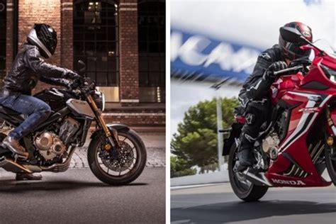 Honda Motorrad Neuheiten 2019 by Honda Neuheiten Auf Der Eicma Motorrad Messe In Mailand
