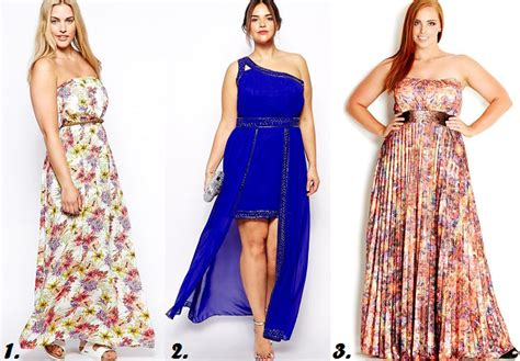 Summer Garden Wedding Guest Dresses - shapely chic sheri plus size fashion and style blog for curvy women 40 plus size summer