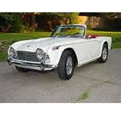 1965 Triumph TR4A For Sale 2092738  Hemmings Motor News