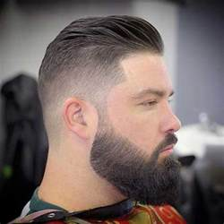 best hair cuts to go with beards 30 full beard styles every men should see mens