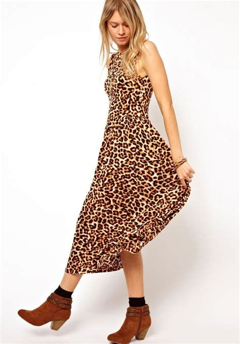 Drss 962 Flowy Roses Maxidress 17 best ideas about leopard maxi dresses on