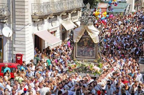 madonna della consolazione marted 236 13 settembre festa di madre della consolazione