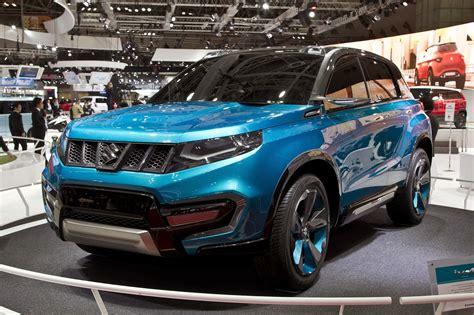 Suzuki Grand Vitara Colors 2017 Suzuki Grand Vitara Review Release Date And Price