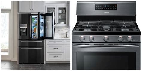 kitchen appliances nyc head to best buy for their samsung appliances remodeling