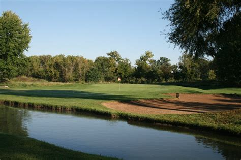 Backyard Usa Homer Glen Oak Country Club 14 Foton Golf 14200 S Rd