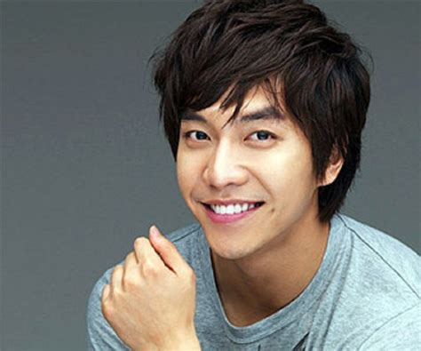 lee seung gi host lee seung gi biography facts childhood family