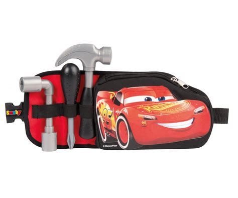 Belt Disney Cars cars 3 tools belt cars brands characters products