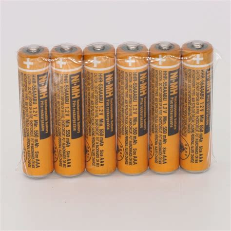 Baru Gp Bateries Ultra Aaa 2pcs Gp Original Di Lengkapi Hologram compare prices on aaa 550mah rechargeable batteries shopping buy low price aaa 550mah