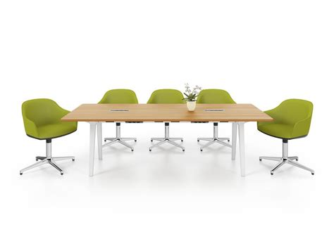 Vitra Conference Table Joyn Conference Table With Current Rotax By Vitra