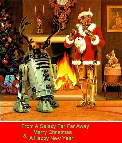 merry christmas   happy  year star wars christmas myspace comments  graphics myspace