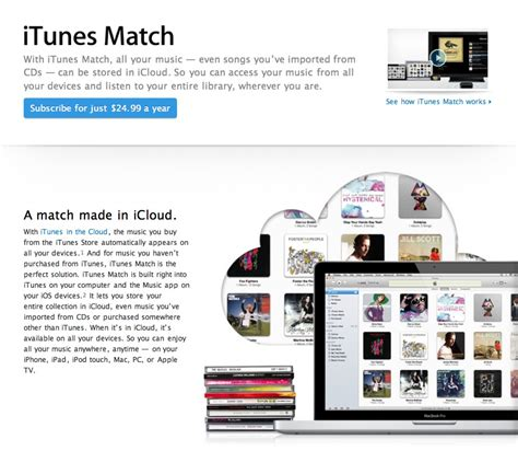 how to use itunes match the ultimate guide imore apple posts itunes match video walkthrough faq setup guide