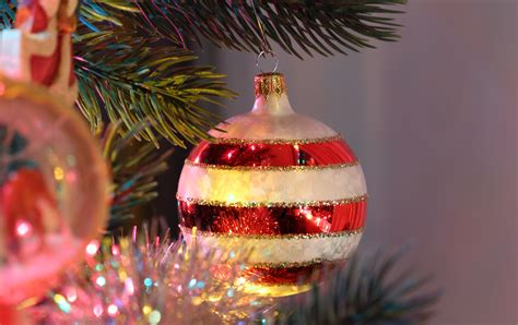 beautiful christmas ornament merry christmas pinterest