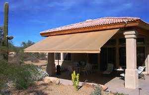 tent and awning company retractable awnings