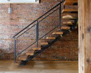 Banister Regulations Floating Stairs Cost Amp Ideas Rated People Blog