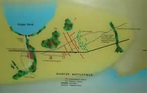 civil war battles in florida map olustee fl