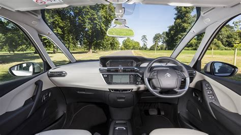 citroen grand  picasso review  buying guide