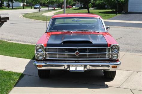 ford stroker motors buy used 1966 ford fairlane 500xl 408 stroker crate motor