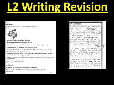 How To Revise For Essay Based A Levels by Functional Skills Writing Revision Level 2 By Stevenoyce1 Teaching Resources Tes
