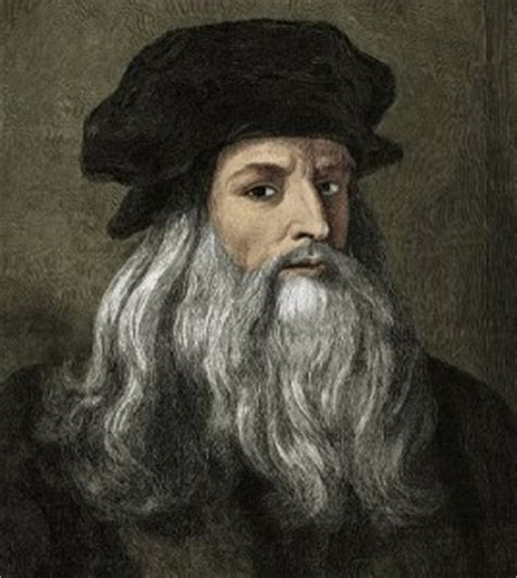 did leonardo da vinci biography famous last words join our journey