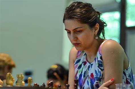 Gamis Gm C26 lopota gp r03 hou and ju lead chessbase