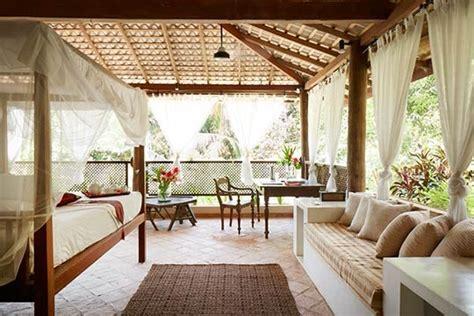 Veranda Design Sri Lanka by Satori Inland Galle South Coast Villa