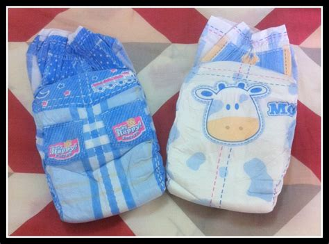 Harga Diapers Merk Happy Nappy what a wonderful world review disposable diapers